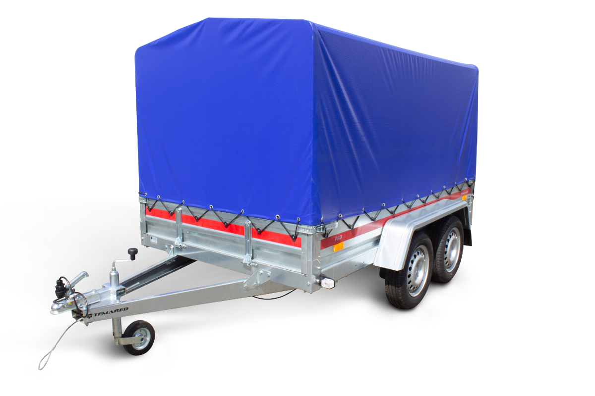 Twin Axle Trailers