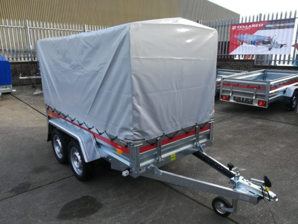 TEMARED 2612/2 PRO CANOPY H 110