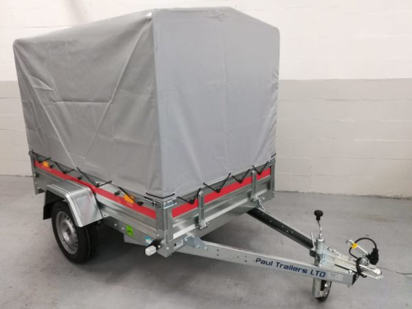 TEMARED 2012 PRO CANOPY H 110