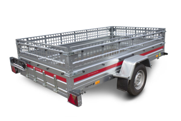 TEMARED MULTI TRANSPORTER 3016 MESH