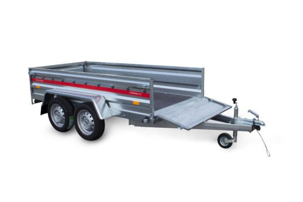 TEMARED PRAKTI 2612/2 750 kg